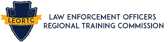 LEORTC - Law Enforcement Officers Regional Training Commission
